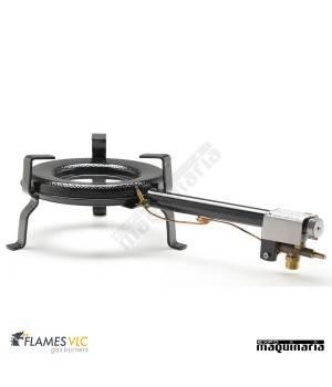 Quemador para uso interior GT-250 un quemador