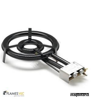 Quemador para uso interior TT-380 dos quemador