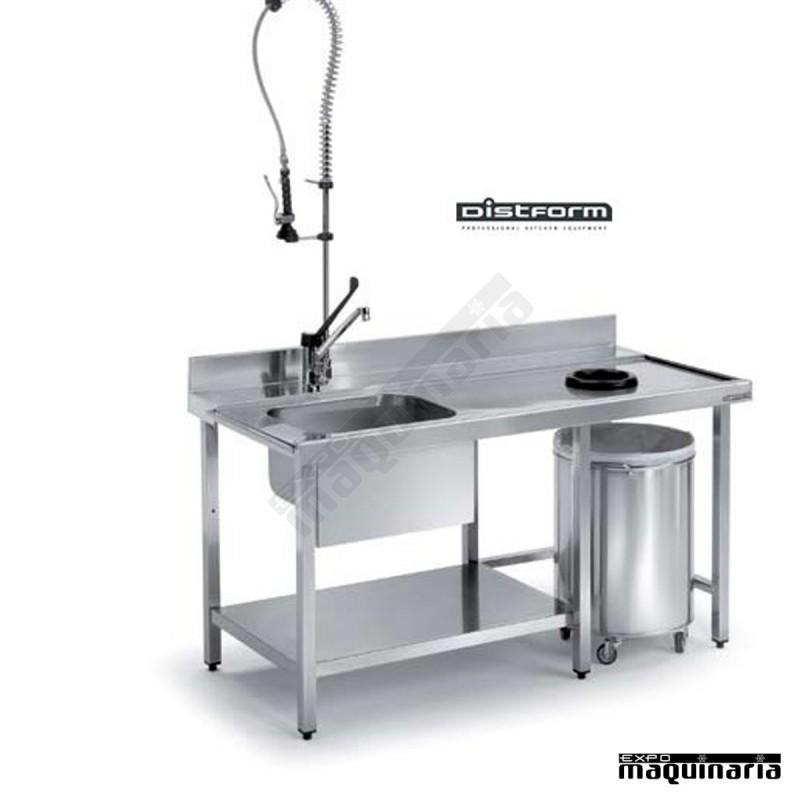 Perfecto Mesas Y Sillas De Cocina De Acero Inoxidable Componente ...