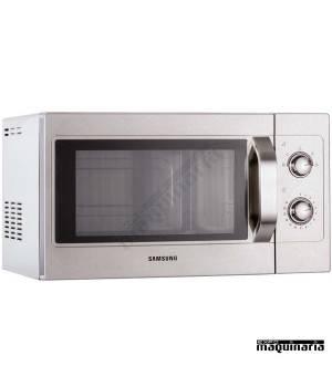 Microondas SAMSUNG CLCM1099A - 26 litros