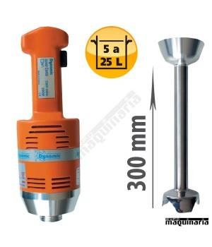 Turmix Dynamic Junior Profesional con pie de 300mm