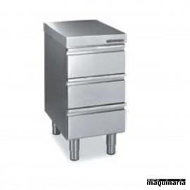 Mueble neutro central F0070091