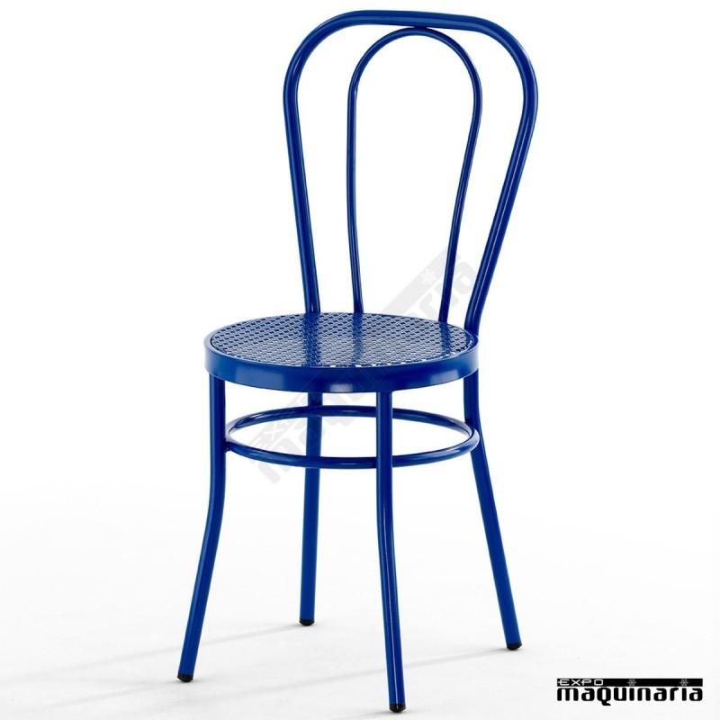 Silla de interior isdido1 con asiento de rejilla - Reparacion de sillas de rejilla ...