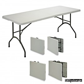 Mesa catering tablero plegable 3R11PLUS
