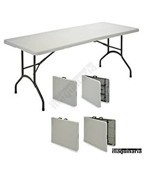 Mesa catering tablero plegable 3R11PLUS