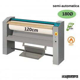 Planchadora mural semiautomática eléctrica PRPS120/18