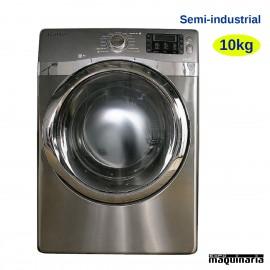 Secadora ventilada semi-industrial SAMSUNG CLDV431AEP - 10 Kilos