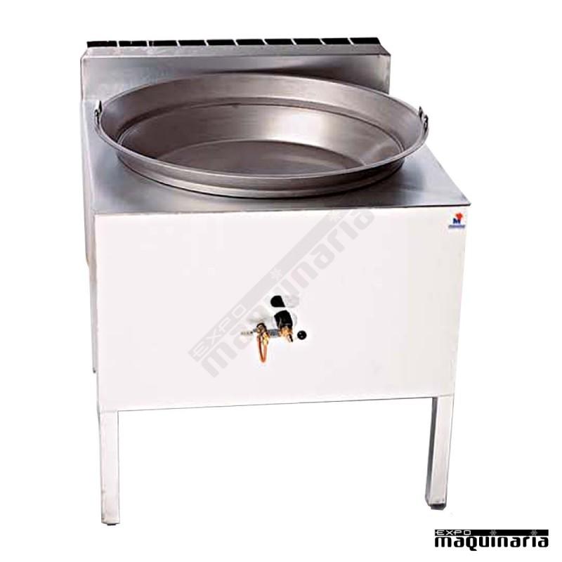 Fog n churreria a gas para 22 l mafh80a con sarten - Fogones a gas ...