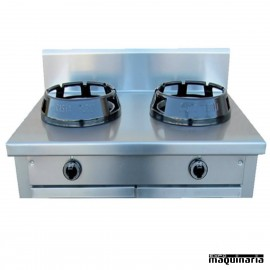 Cocina wok-china para hosteleria EU505015