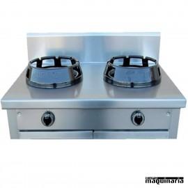 Cocina wok-china para hosteleria EU505019