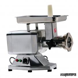 Picadora de Carne de acero Inox PICA4