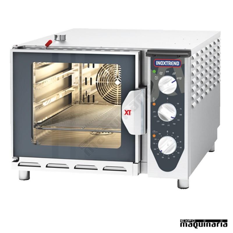 Horno el ctrico mixto directo rmsda304e peque o horno for Medidas de hornos electricos