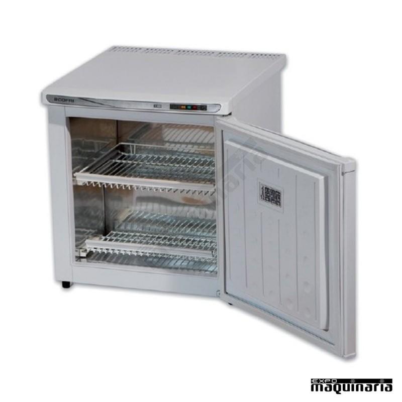 Congelador vertical sobremesa phcv060s 1 estante - Arcon congelador vertical ...