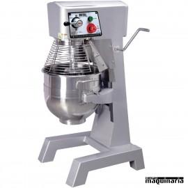Mezcladora planetaria 30 litros NIGJ461