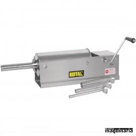 Embutidora horizontal manual NIG789