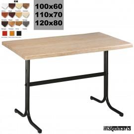 Mesa de bar 3R01 de hostelería