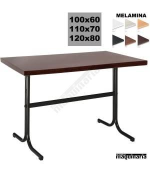 Mesa hostelería 3R01ME melamina
