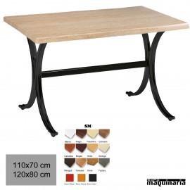 Mesa de bar 3R10