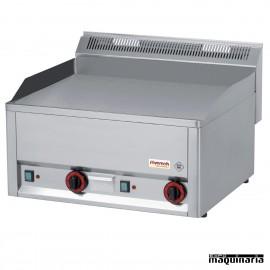 Plancha eléctrica Frytops lisa SVFTH60EL