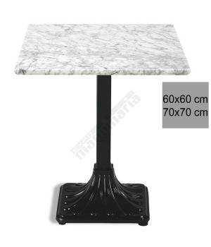 Mesa de mármol para Interior MR337