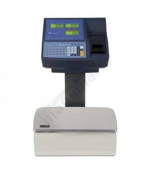 Balanza Comercial con ticket GRM5-30VE