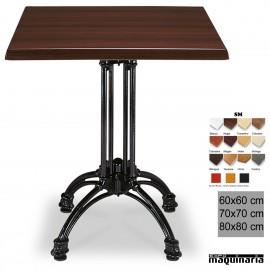 Mesa de bar 3R62SMC