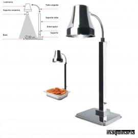 Lámpara de calentamiento infrarrojos LA69263