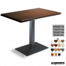 Mesa bar hostelería 3R69SM