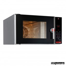 Horno Panaderia Profesional SALVA KX5+H