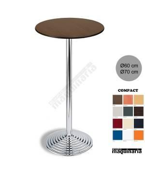 Mesa alta tablero Compact 3R91CO Exterior