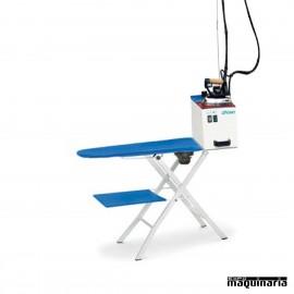 Planchadora mural manual eléctrica S120/18