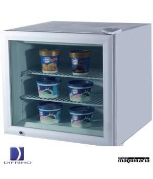 Armario expositor congelación Mini Expo DFBT60