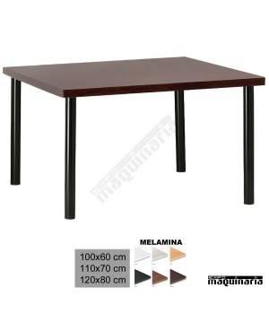 Mesa rectangular hostelería 3R06MERECT apilable