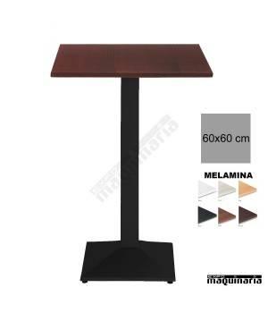 Mesa bar alta hostelería 3R033