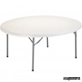 Mesa de catering 3R11 (180 cm)