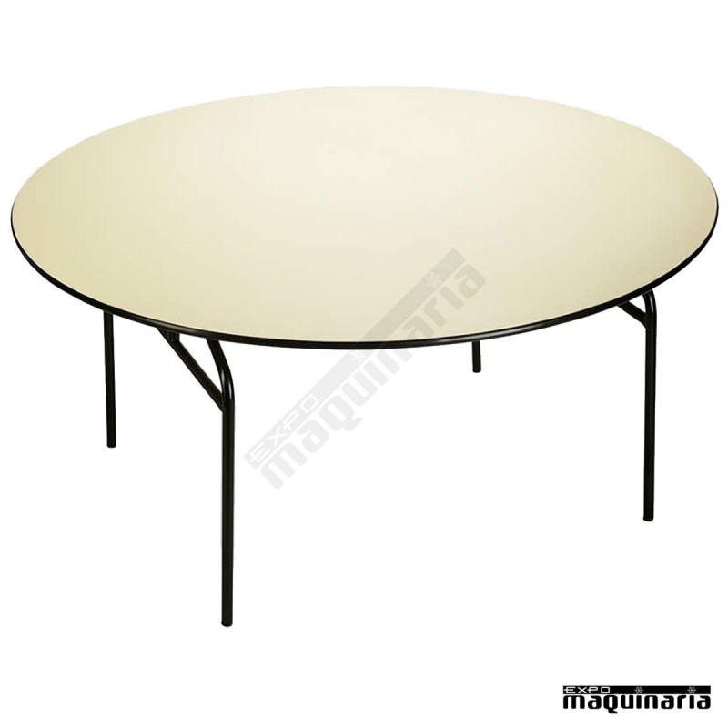 Mesa de catering 3r12 160 cm plegable for Mesa catering plegable
