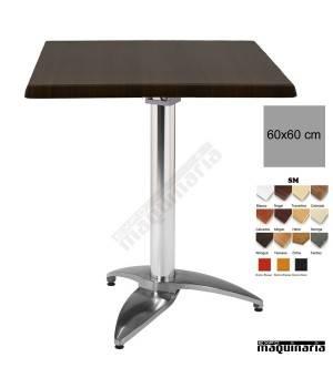 Mesa bar hostelería 4R45SMC