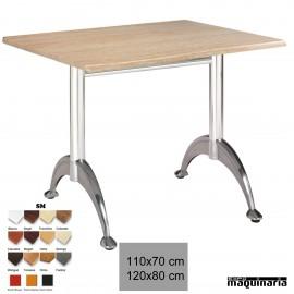 Mesa bar hostelería 4R20SM