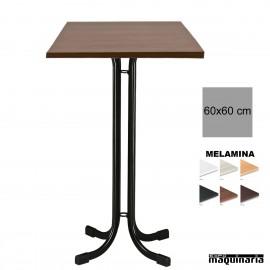 Mesa bar hostelería 3R21MEC