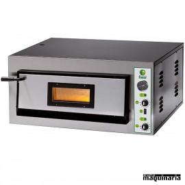 Horno pizza 6 -Ø30 9600W ASHOR97