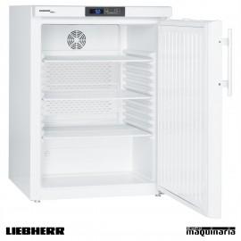 Refrigerador farmacia control electrónico FGMKUV1610