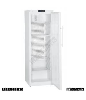 Refrigerador farmacia control electrónico FGMKV3910