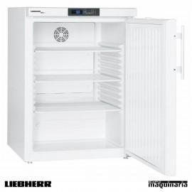 Frigorífico ventilado laboratorio FLLKUV1610