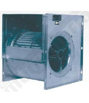 Ventiladores AMI con motor incorporado cerrado