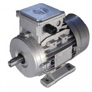 Motores trifasicos 2 velocidades