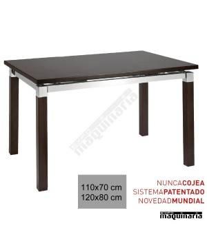 Mesa hostelería madera 3R800 rectangular