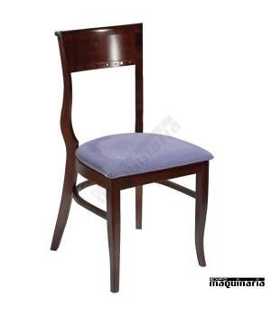 Sillon o silla en madera PP-NIMES