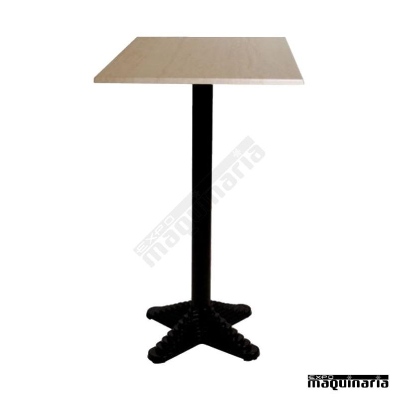 Mesa alta de bar falinzh mesa alta para bar 3f1054 de interior - Mesas altas de bar ...