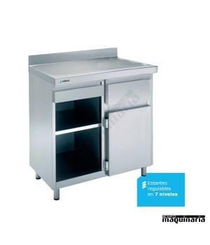 Mueble cafetero 1 estante EDMAC1060