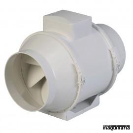 Ventilador de conducto con temporizador ARTT150T
